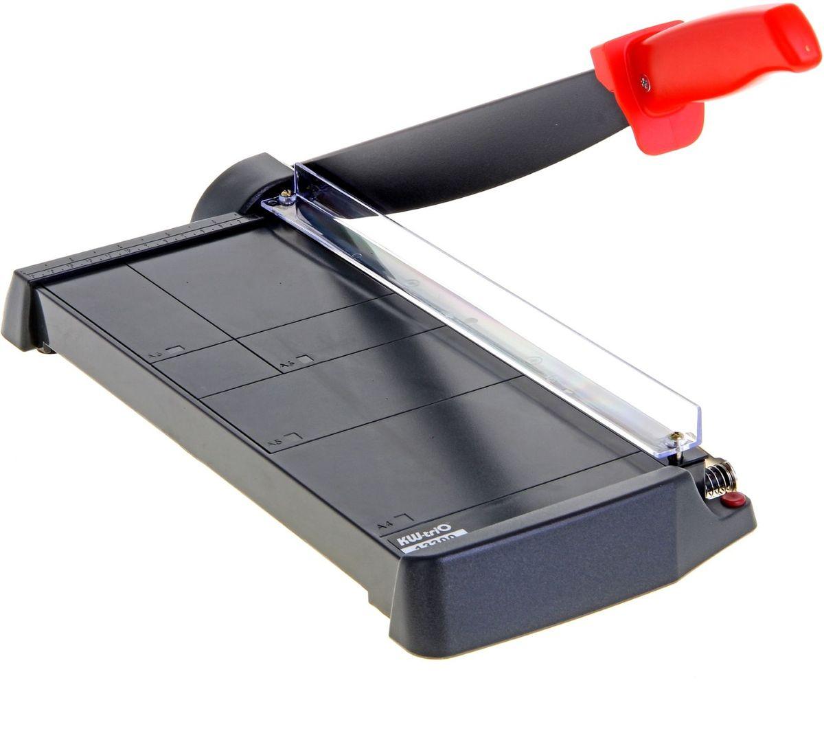 KW-Тrio Резак для бумаги сабельный -  Канцелярские ножи и ножницы