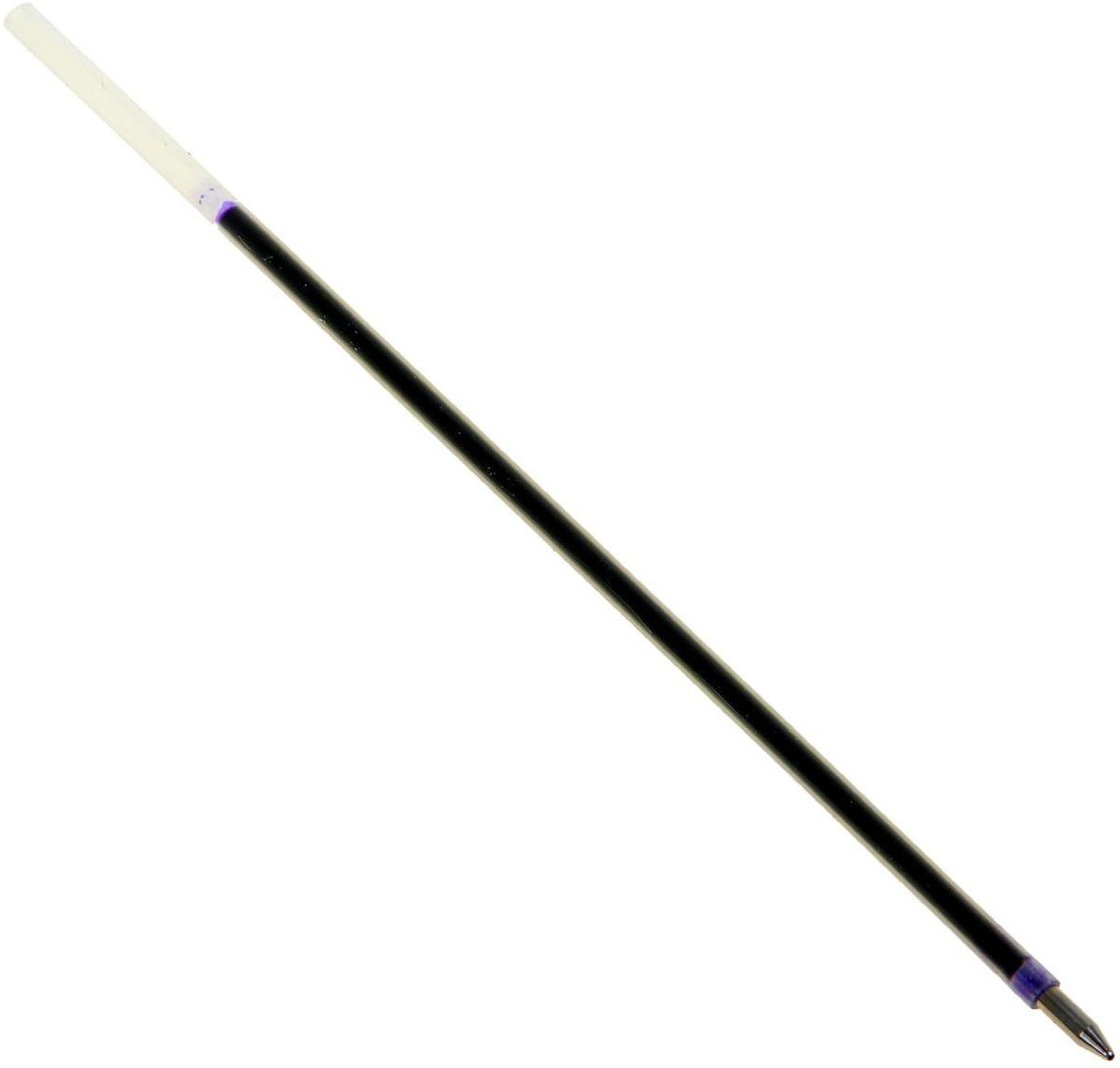 Стамм Стержень для шариковой ручки цвет синий