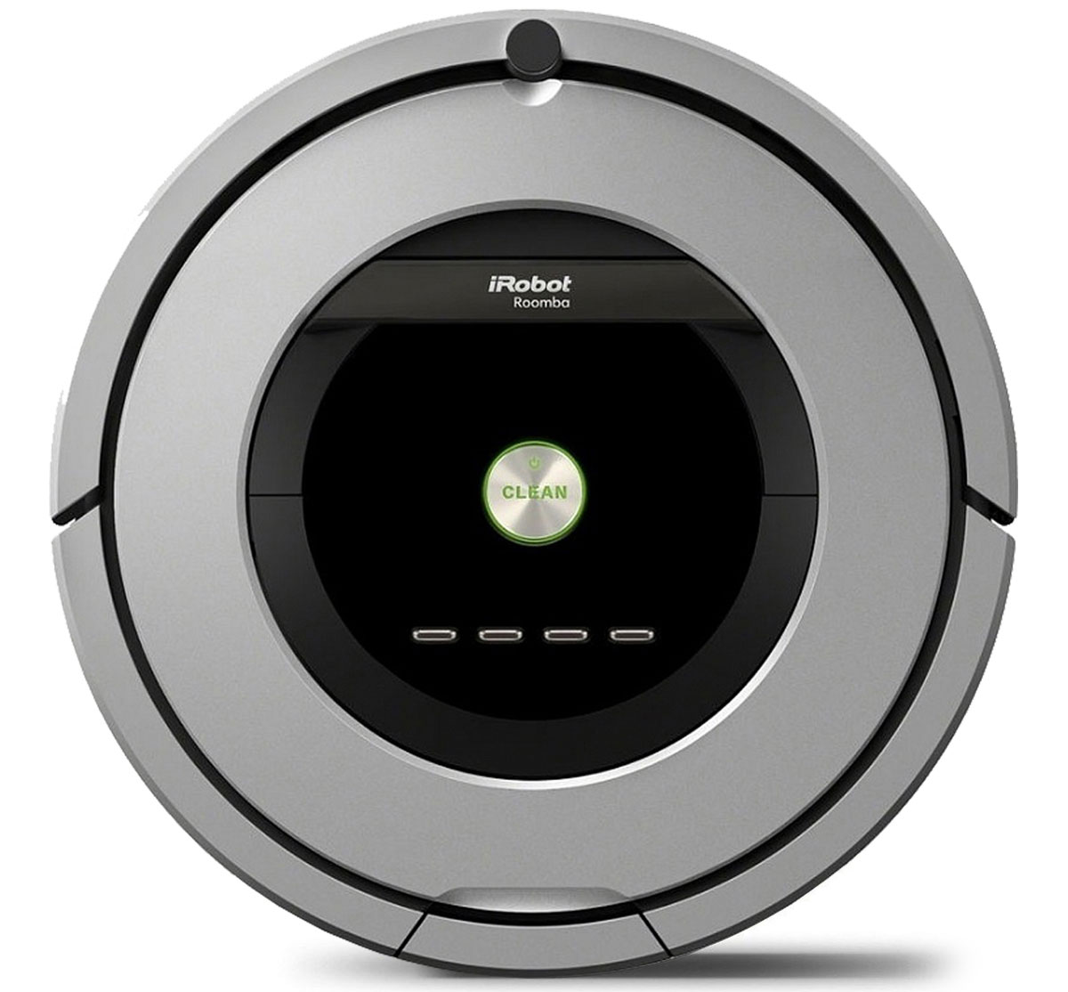 IRobot Roomba 886 робот-пылесос