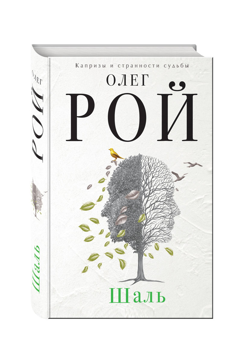 Олег Рой Шаль