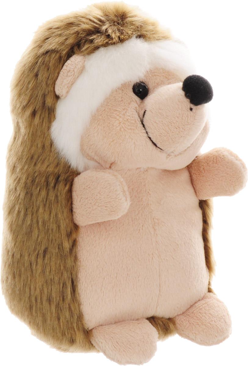 Мягкая игрушка Gulliver Ежик, 15 см мягкие игрушки gulliver ежик