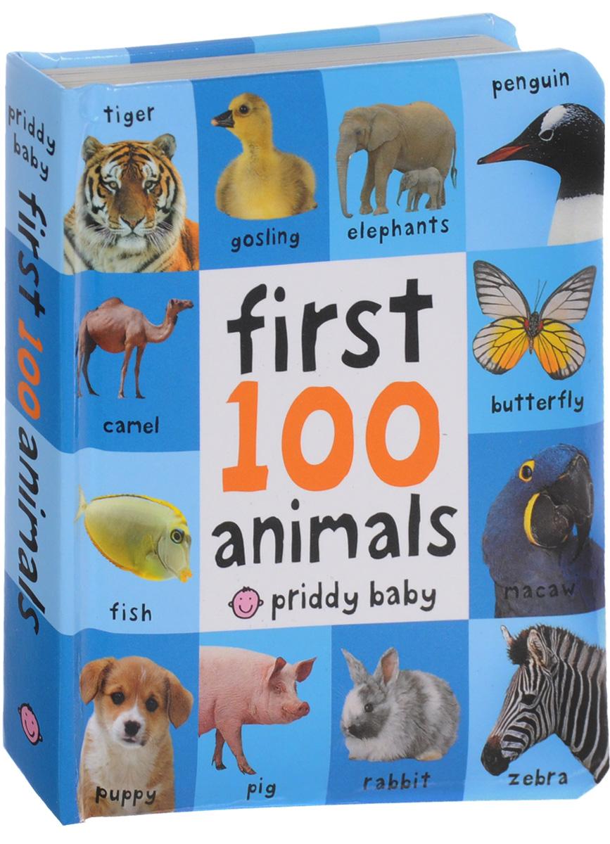 First 100 animals my first animals