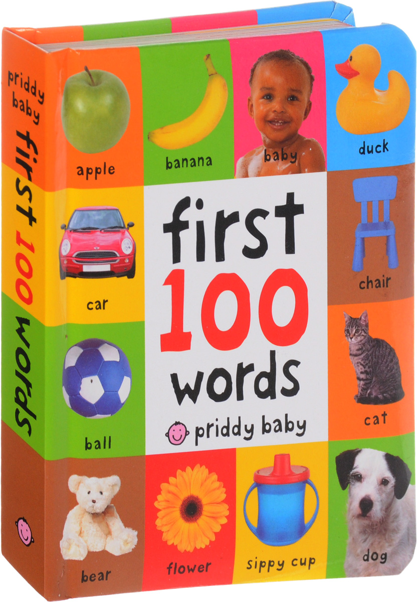 First 100 Words mendes valerie first 100 words