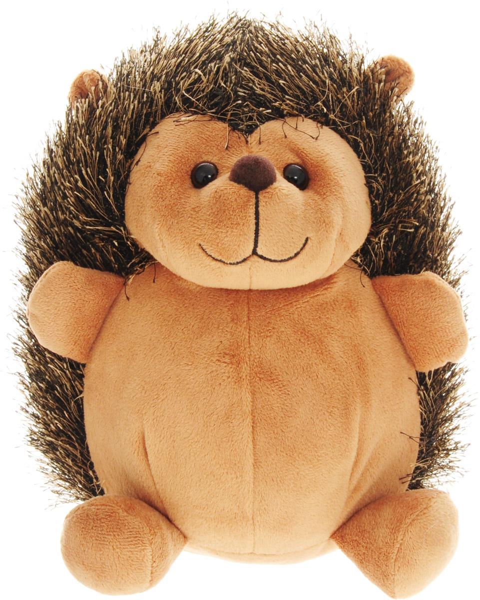 Мягкая игрушка Fancy Ежик Тоби, 24 см fancy мягкая игрушка собака соня 70 см