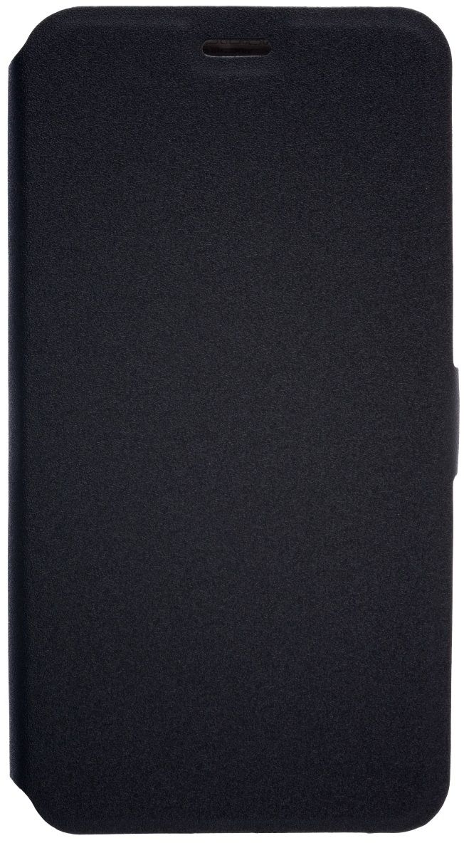 Prime Book чехол для ASUS Zenfone 3 Max (ZC553KL), Black2000000132266Чехол Prime Book для ASUS Zenfone 3 Max (ZC553KL) выполнен из высококачественного поликарбоната и экокожи. Он обеспечивает надежную защиту корпуса и экрана смартфона и надолго сохраняет его привлекательный внешний вид. Чехол также обеспечивает свободный доступ ко всем разъемам и клавишам устройства.