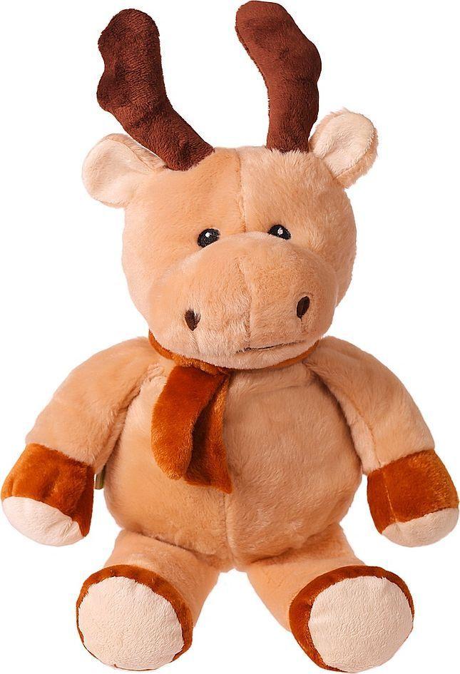 SPA Belle Теплые объятия Игрушка-грелка Олень мягкие игрушки теплые объятия игрушка грелка олень