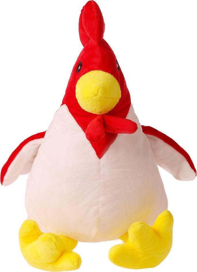 SPA Belle Теплые объятия Игрушка-грелка Петух красный мягкие игрушки теплые объятия игрушка грелка олень