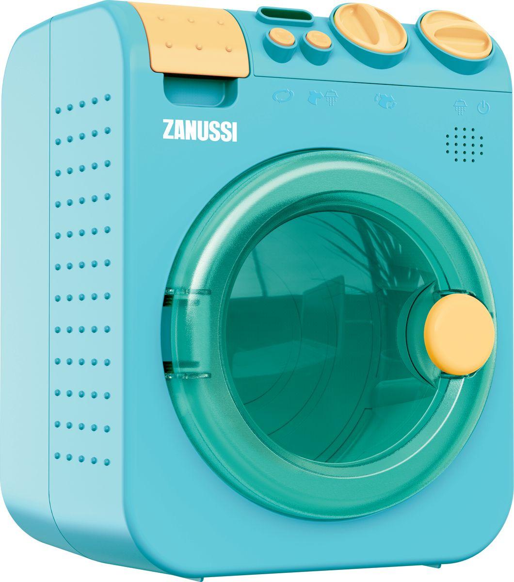 HTI Стиральная машина Zanussi детская стиральная машинка с водой купить