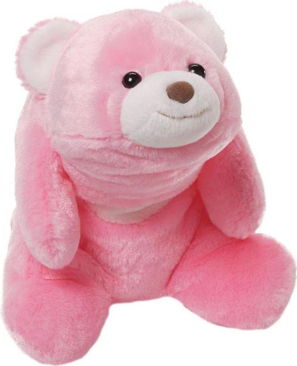 Gund Мягкая игрушка Snuffles Pink 25,5 см gund мягкая игрушка perry bear 40 5 см