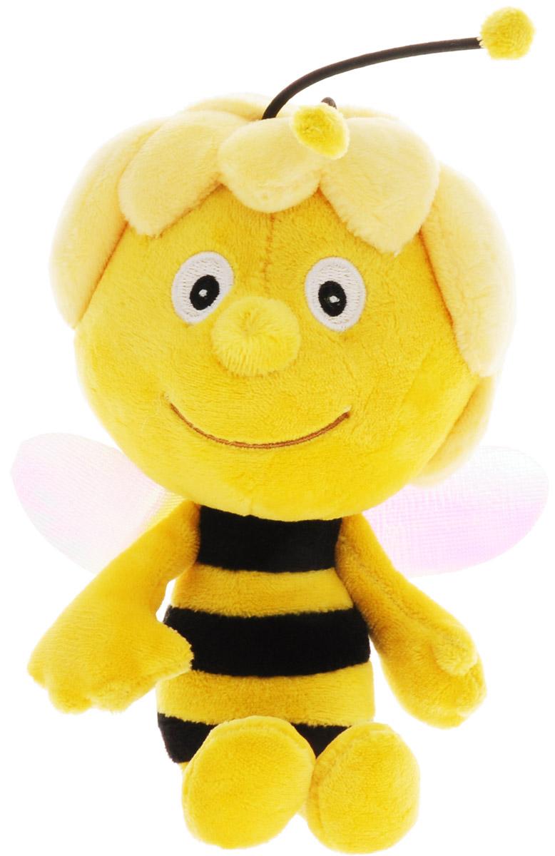 Пчелка Майя Мягкая игрушка Майя пчелка майя новые приключения выпуск 4 побег из улья