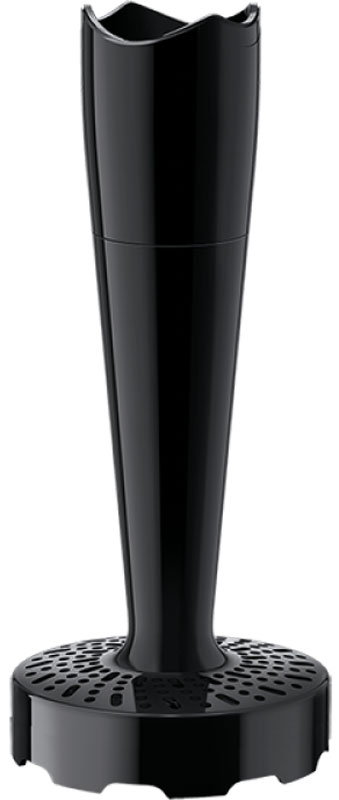 Braun MQ50BK Potato Masher, Black насадка для блендера - Блендеры и миксеры