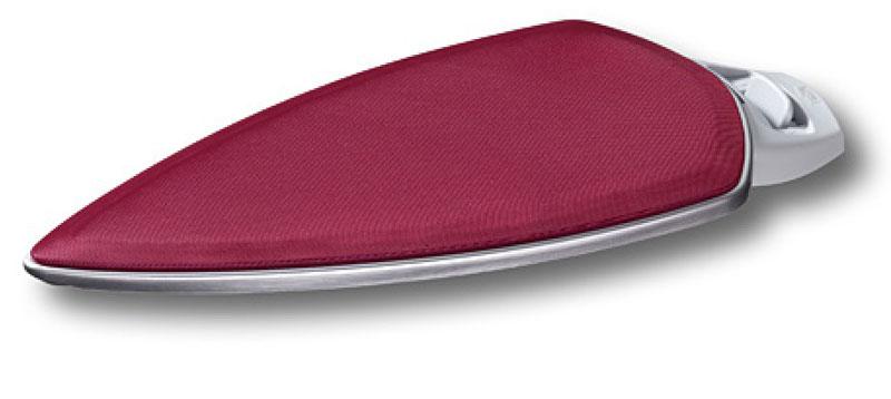 Braun STP7 Soft Texstyle-Protector аксессуар для утюгаAX12710002Мягкая насадка Braun STP7 - защитит ткань одежды от чрезмерно горячей подошвы утюга или слишком сильно выделяющегося из него пара. Вы сможете гладить при полной мощности утюга и быть спокойным за состояние своей одежды. Защитная насадка с мягкой шелковой поверхностью легко защелкивается на подошве даже включенного утюга, моментально снижая температуру гладящей поверхности. С ней вы сможете погладить даже самые деликатные ткани с максимально необходимым паром.Данная насадка совместима и подходит ко всем паровым утюгам Braun серии TexStyle 7. Модель: 770, 780, SI18895, 740, 750,760, SI18720, SI18830, SI18890.