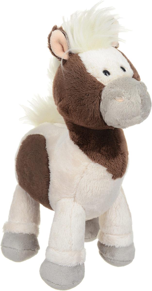Мягкая игрушка Nici Пони Пунита, стоячая, 32 см мягкая игрушка hansa пони с мягкой набивкой 35 см