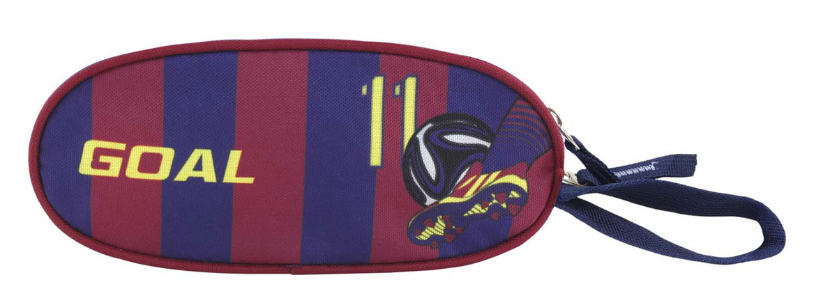 Target Collection Пенал FC Barcelona Goal vtb collection