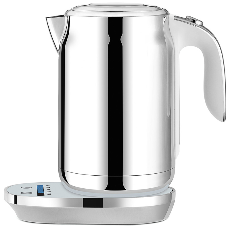 Element El'Kettle WF11MW, White чайник электрический element wf01pw white электрочайник