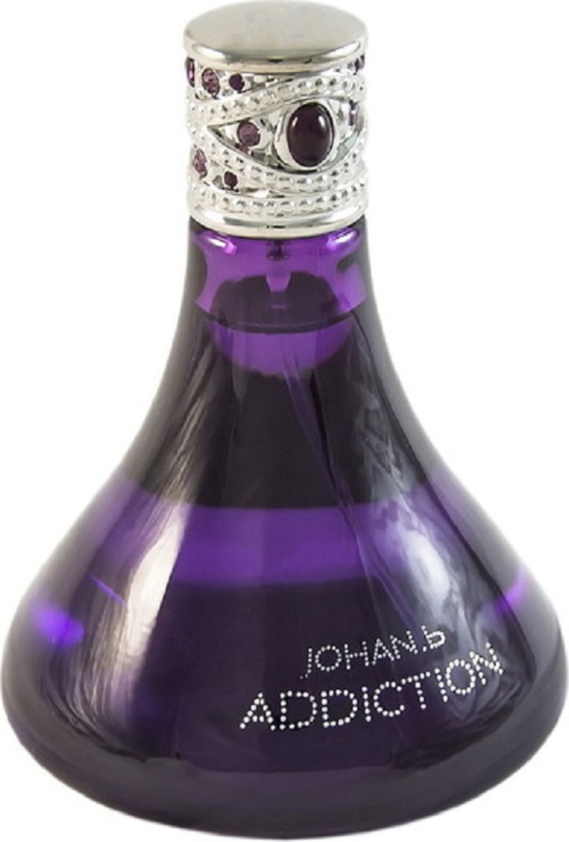 Geparlys Парфюмированная вода Addiction women, 90 мд geparlys beautiful lady