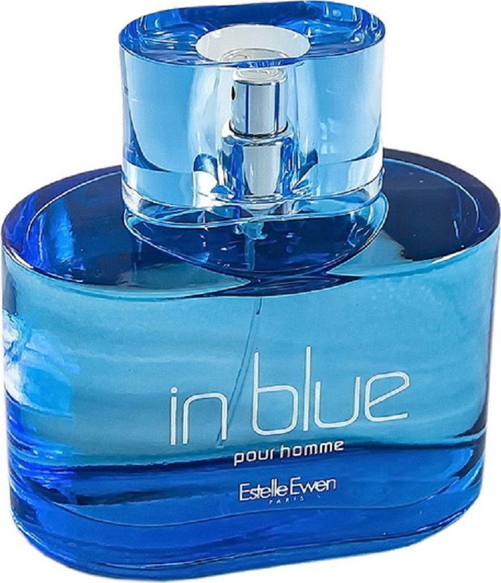 Geparlys Туалетная вода In Blue men, 100 мл3700134405333Geparlys In Blue Men — аромат посвящен путешественникам и первооткрывателям. Цитрусовый, свежий, холодный парфюм дарит ощущение присутствия манящих морских просторов, и не торопит прощаться с летом. Окунитесь в атмосферу знойного летнего дня, добавьте в него ледяной прохлады и природной свежести. Основная парфюмерная композиция: лимон, мандарин, мускатный орех, кедр, бергамот. Geparlys In Blue Men располагает к отдыху на берегу отдаленного от городской суеты озера с зеркально-чистой водой или на солнечном морском побережье.Краткий гид по парфюмерии: виды, ноты, ароматы, советы по выбору. Статья OZON Гид