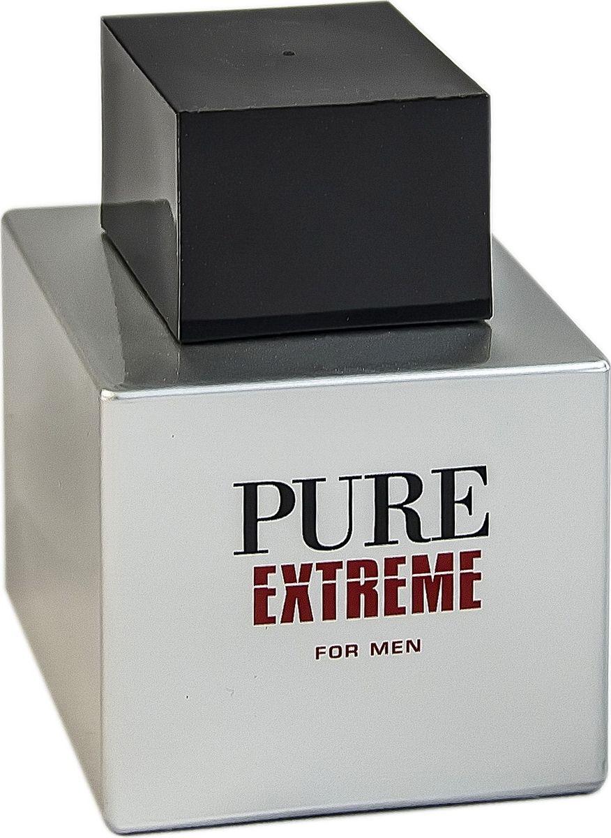 Geparlys Туалетная вода Pure Extreme men Линии Karen Low, 100 мл original pm50rsa060 intelligence module