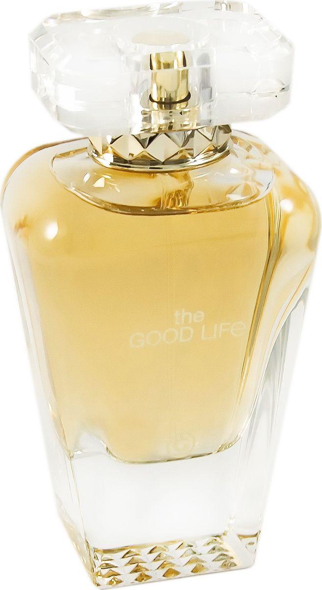 Geparlys Парфюмерная вода The Good Life women Линии Parfums Gemina В, 80 мл3700134406781Данный аромат - это изюминка, которая сможет преобразить будничный образ в прекрасный чувственный силуэт современной леди. Основная парфюмерная композиция: персик, пачули, фиалка, ландыш.