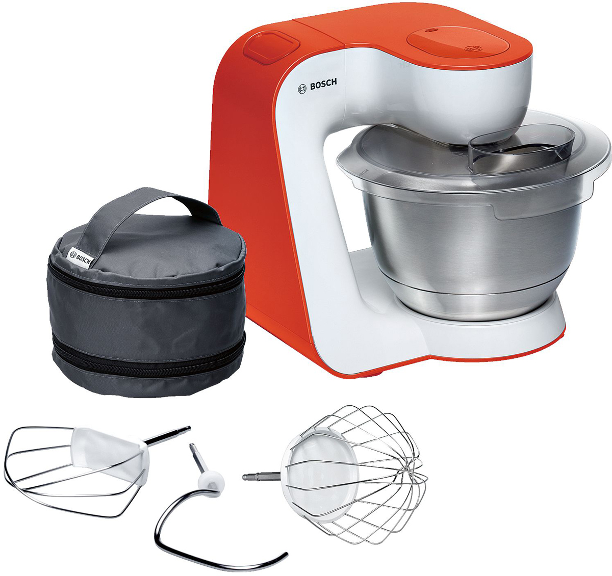 Bosch MUM54I00 кухонный комбайн - Комбайны и мясорубки