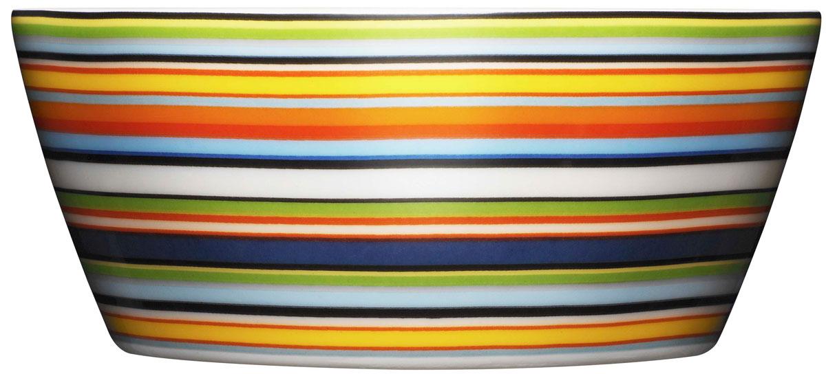 Чаша Iittala Origo, 250 мл1011824Чаша Iittala Origo выполнена из качественного жароустойчивого прочного фарфора. Чаша имеет яркий дизайн, поэтому будет стильно выглядеть на любой кухне. Можно мыть в посудомоечной машине.Объем:: 0,25 л.