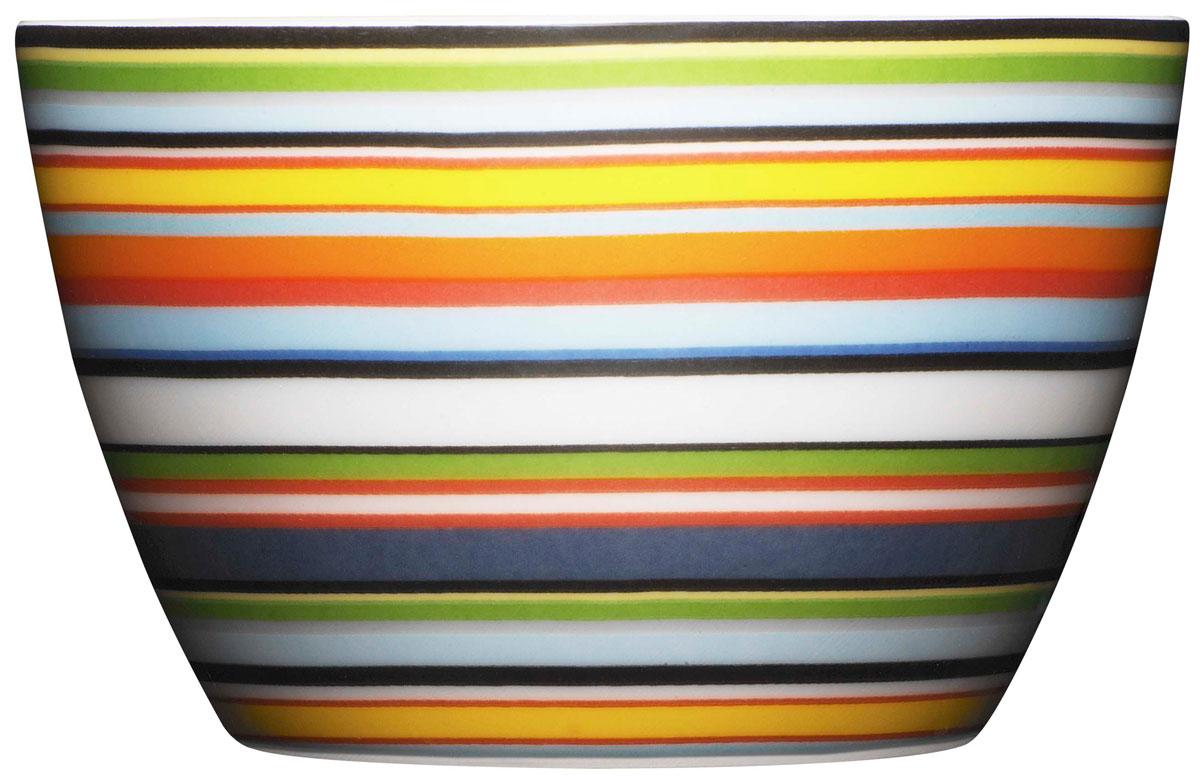 Чаша Iittala Origo, 150 мл1011825Чаша Iittala Origo выполнена из качественного жароустойчивого прочного фарфора. Чаша имеет яркий дизайн, поэтому будет стильно выглядеть на любой кухне. Можно мыть в посудомоечной машине.Объем:: 0,15 л.