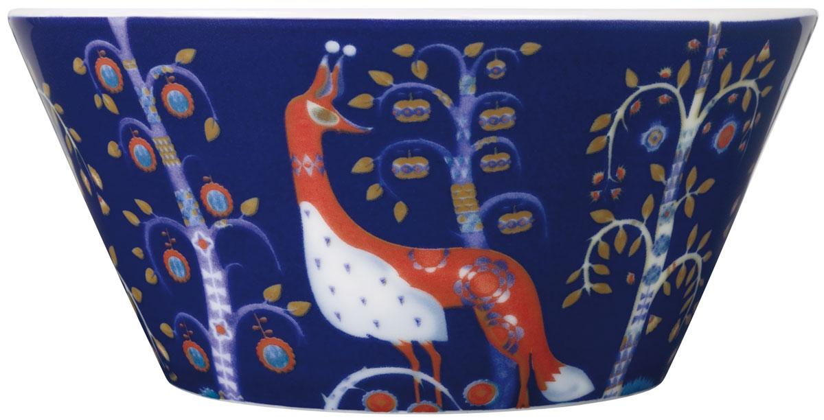 Чаша Iittala Taika, цвет: синий, 0,6 л1012460