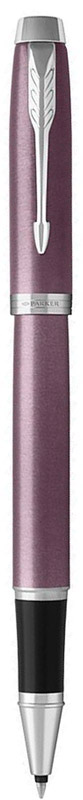 Parker Ручка-роллер IM Light Purple CT ручки parker s0850580