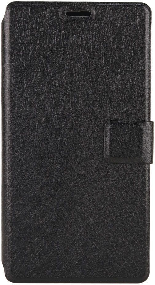 IT Baggage ITXMRMN3-1 чехол для Xiaomi Redmi Note 3, Black it baggage чехол для asus zenpad 8 z380 black
