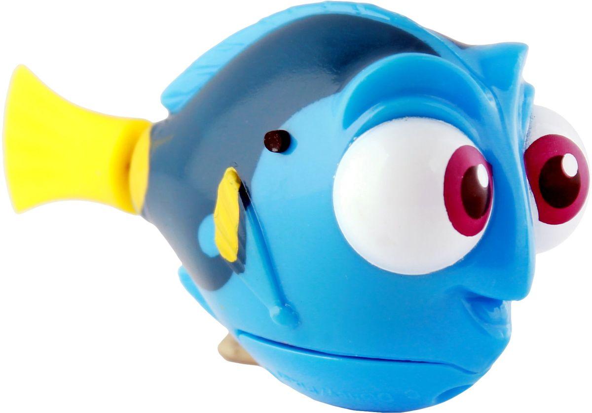 Dory Интерактивная игрушка Роборыбка Маленькая Дори 9 см finding dory 36360 в поисках дори фигурка подводного обитателя 4 5 см в ассортименте