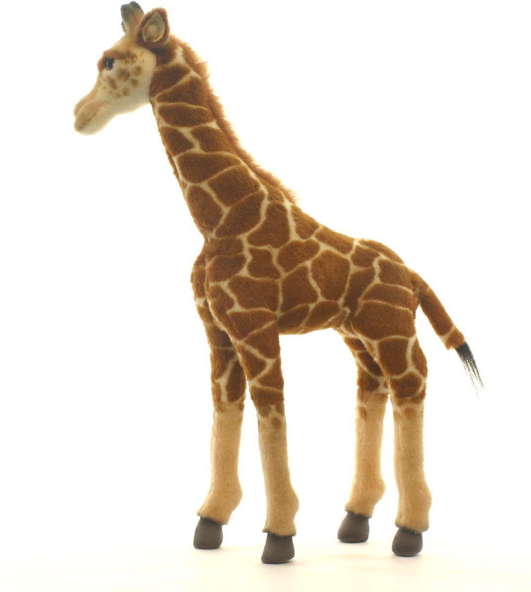 Hansa Мягкая игрушка Жираф 50 см мягкие игрушки hansa собака скотчтерьер 31 см
