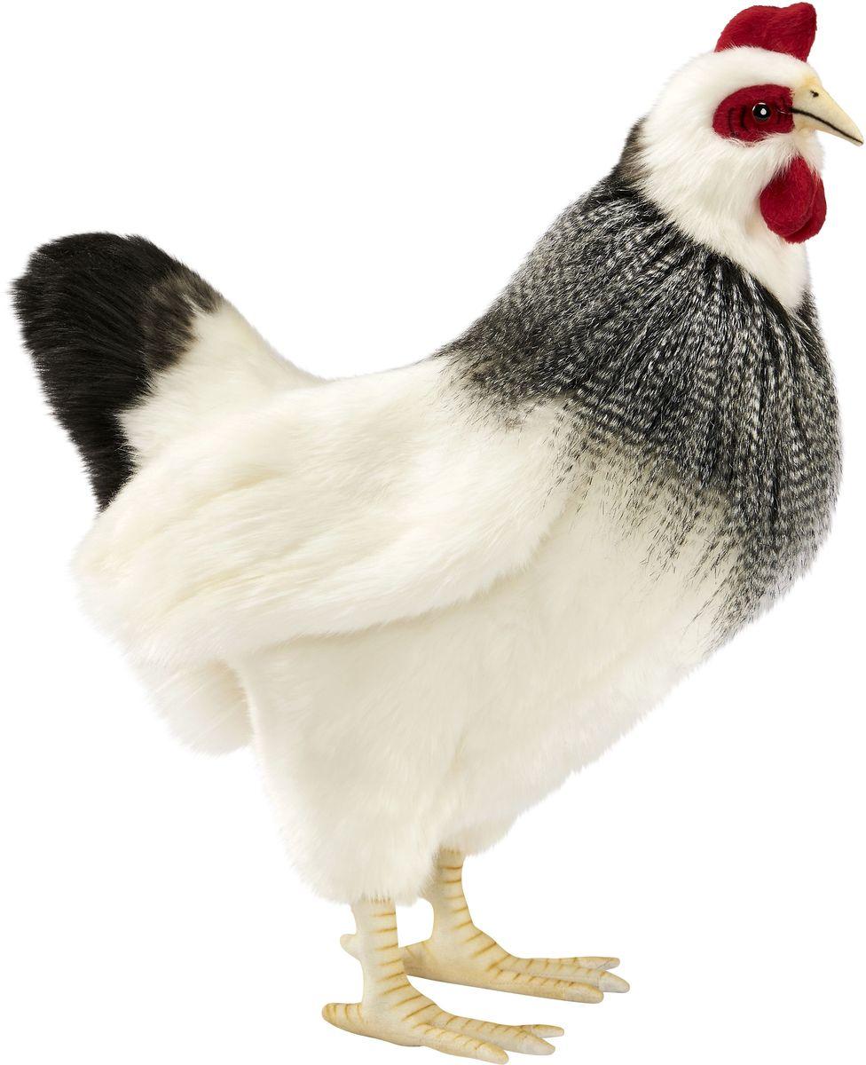 Hansa Мягкая игрушка Курица французской породы 38 см