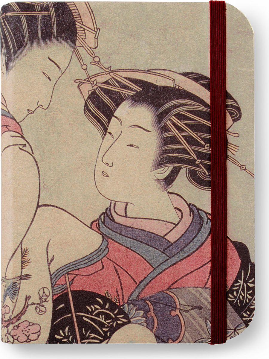 Власта Записная книжка Коору из чайного дома Синканая 240 листов the mindful chef