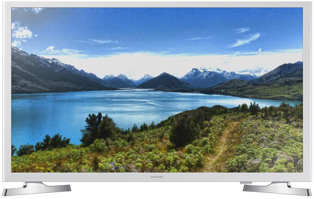 Samsung UE32J4710 телевизорUE32J4710AKXRUSmart телевизор Samsung UE32J4710 исключительно прост в использовании. Новый пользовательский интерфейс интуитивно понятен и включает только то, что вам нужно. Возможность обмена контентом между телевизором и мобильными устройствами и наоборот стала еще удобнее. А поскольку телевизор работает на новой ОС Tizen, для вас открывается бесконечное разнообразие нового контента.Использование технологии расширения диапазона цветопередачи Wide Color Enhancer Plus позволяет существенно улучшить качество изображения и, в частности, передачу деталей. Обратите внимание на богатство цветовой палитры, отображаемой на экране благодаря технологии Wide Color Enhancer Plus.Встроенная поддержка сети, широкие возможности подключения других устройств сочетаются с привлекательным дизайном.Благодаря функции ConnectShare Movie вы можете просто вставить ваш USB-накопитель или жесткий диск в USB-разъем телевизора, чтобы записанные на носителе фильмы, фото или музыка начали воспроизводиться на экране телевизора.Разъемы HDMI превращают телевизор в главный элемент вашего домашнего центра развлечений. Преимущество HDMI в том, что по одному кабелю в телевизор можно одновременно передавать сигнал видео и звука высочайшего качества с любого устройства, поддерживающего этот интерфейс.