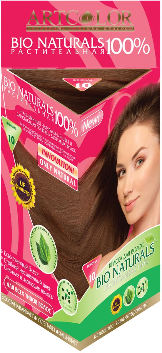 Артколор Bio Naturals 100% краска растительная, тон Шоколад, 50 г10141Стойкая растительная краска для всех типов волос • НАСЫЩЕННЫЙ НАТУРАЛЬНЫЙ ЦВЕТ и БЛИСТАЮЩАЯ РОСКОШЬ ЗДОРОВЫХ ВОЛОС • Мягкие природные и натуральные оттенки волос подчеркнут Вашу индивидуальность и шарм. • Естественный блеск • Стойкий насыщенный цвет • Сильные и здоровые волосы. Восстанавливает – Укрепляет – ЗащищаетСодержит только растительные и минеральные компоненты. 10 натуральных блистающих оттенков Текст под пиктограммами: придаёт естественный блеск, кондиционирует и улучшает структуру, устраняет перхоть, увеличивает объём волос, укрепляет корни волос.КРАСЬТЕ ВОЛОСЫ НА ЗДОРОВЬЕ! Если Вы цените здоровые волосы и природные оттенки – эта инновационная растительная краска для Вас! Впервые, благодаря переводу краски в сухой вид, удалось сохранить роскошную натуральность и силу растительных пигментов, экстрактов, аминокислот и полисахаридов. ARTCOLOR BIO NATURALS 100% подходит для волос любого типа и придаёт им силу при каждом окрашивании! • Кондиционирует волосы,• Восстанавливает структуру, • Предотвращает ломкость, • Защищает цвет волос,Длительное окрашивание усиливает насыщенность цвета, оздоравливает волосы и устраняет перхоть.Таблица выкрасов: Натуральный цвет волос – Результат окрашивания