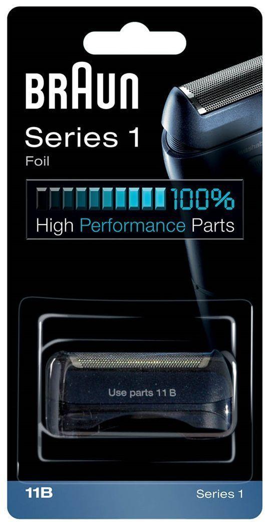 Braun 11B сетка + режущий блок Series181387933Сетка и режущий блок для моделей Series 1 130 и 150.