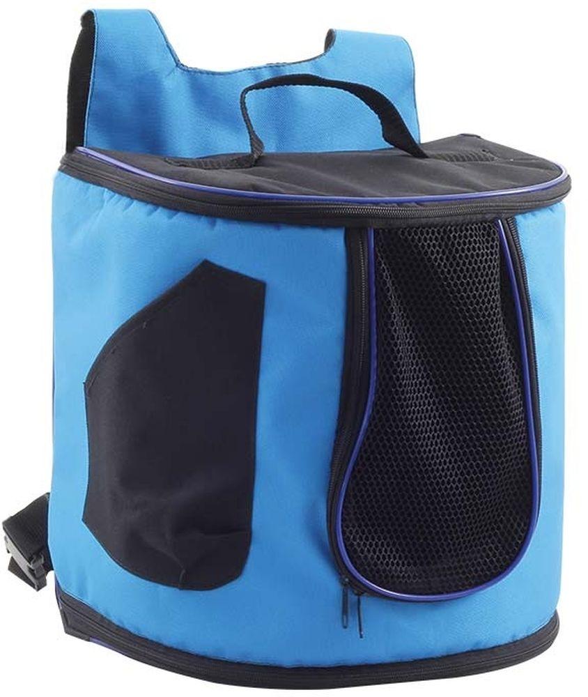 Переноска для животных Гамма Рюкзак, 30 х 30 х 30 смДг-00200Уютный рюкзак-переноска для собак мелких пород и кошек. Имеет прочное основание, которое не позволит животному сильно провисать. Сетчатое окошко позволят вашему любимцу свободно дышать и наблюдать за окружающим миром. Сверху имеется дополнительная ручка для переноски. Размер переноски 30 х 30 х 30 см.