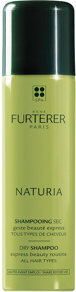 Rene Furterer Naturia Сухой шампунь для частого применения, 250 мл rene furterer naturia шампунь ультрамягкий для частого применения 200 мл