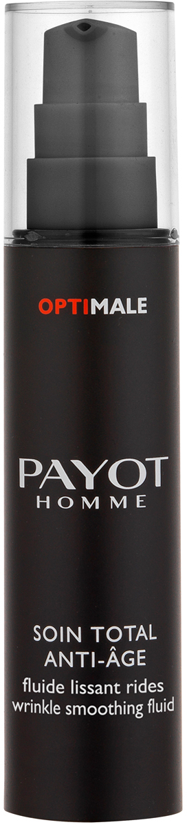 Payot Optimale Флюид для разглаживания морщин, 50 мл65109176Средство с легкой текстурой флюида, обогащенное антиоксидантами, разглаживает морщины, повышает упругость кожи. Борется со свободными радикалами, выводит токсины.
