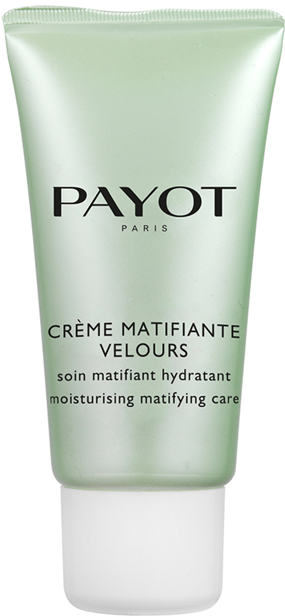 Payot Pate Grise Крем-флюид матирующий, 50 мл крем payot nutricia creme confort 50 мл