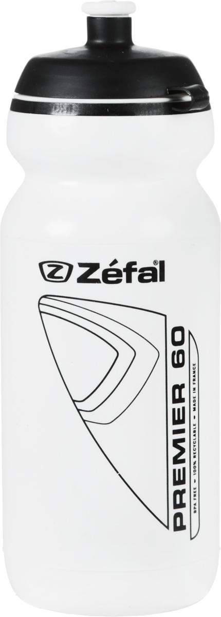 Фляга велосипедная Zefal Premier 60, цвет: белый, 600 мл1613AВелосипедная фляга Zefal Premier изготовлена из пищевого полипропилена. Если вы стремитесь быть первым и на счету каждый грамм веса, то серия самых лёгких и популярных фляг Zefal Premier - это то, что вам нужно! Профессиональные гонщики так же любят эти фляги за систему открытия/закрытия фляги Clip-Cap, которой очень легко пользоваться. Все фляги производятся из пищевого полипропилена, который не содержит BPA, не имеет запаха, не влияет на вкус напитка и на 100% безопасен.Вы можете без труда установить флягу на велосипед (держатель для фляги приобретается отдельно). Zefal - старейший французский производитель велосипедных аксессуаров премиального качества, основанный в 1880 году, является номером один на французском рынке велосипедных аксессуаров.Можно мыть в посудомоечной машине.Объём фляги 600 мл.Высота фляги 20 см.Подходит ко всем флягодержателям.