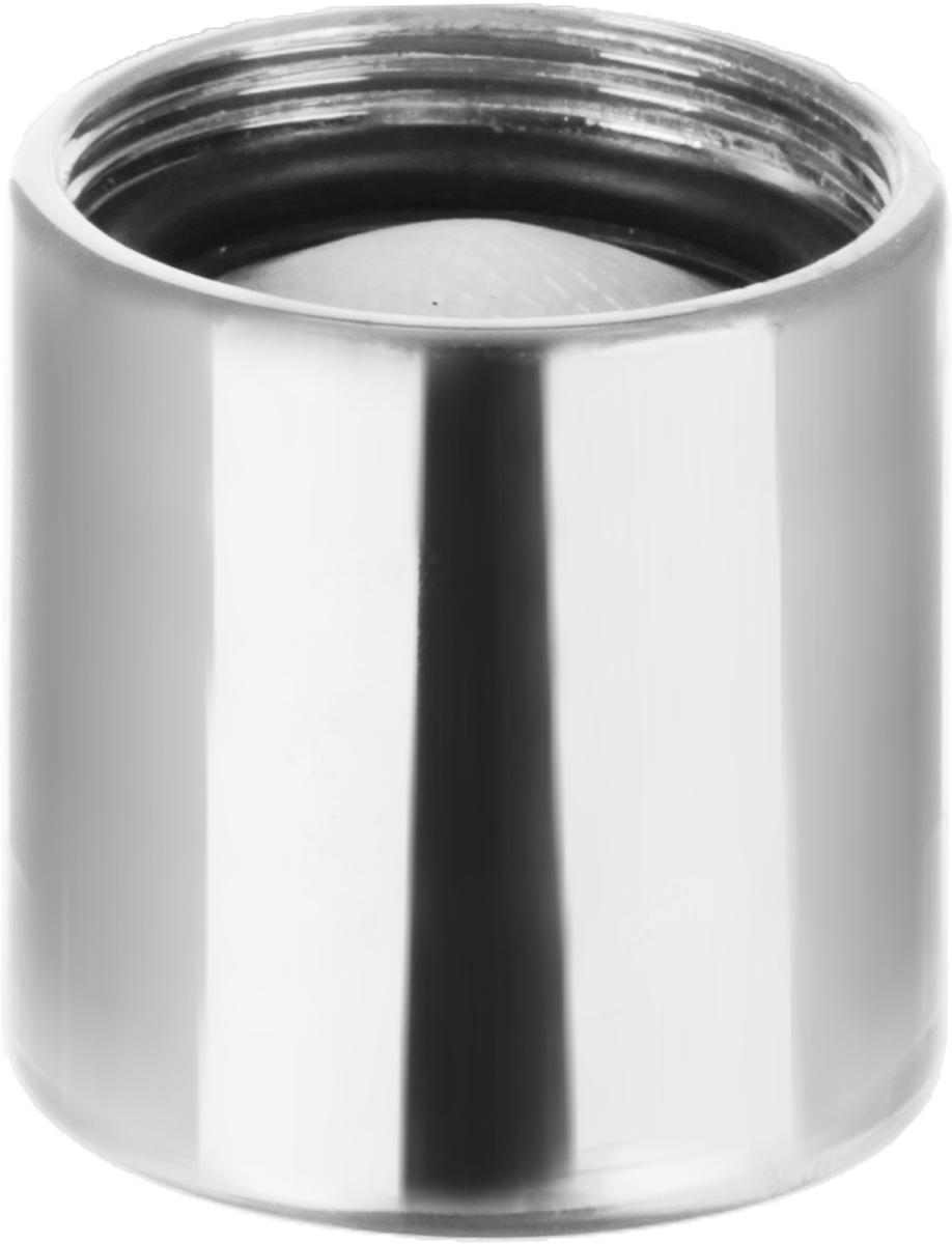 SoWash Металлический фильтр переходник (с внутренней резьбой)16Аэрационный фильтр с переходником SoWash позволяет соединить систему SoWash с краном и обычно использовать кран, с фильтрацией и вентиляцией воды. Фильтр SoWash специально приспособлен для всех кранов согласно норм Uni-En 246, подходит для кранов с мужской резьбе (внешней). В упаковке содержится: - 1 металлический фильтр.Электрические зубные щетки. Статья OZON Гид