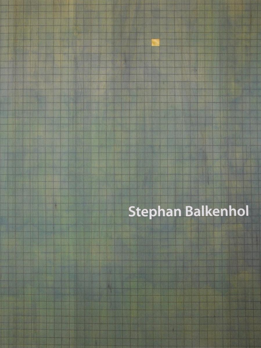 В. Пацюков Стефан Балкенхол / Stephan Balkenhol каталог ander
