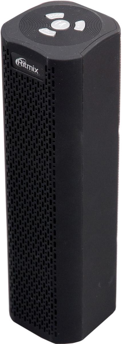 Ritmix SP-275B, Black портативная акустическая система