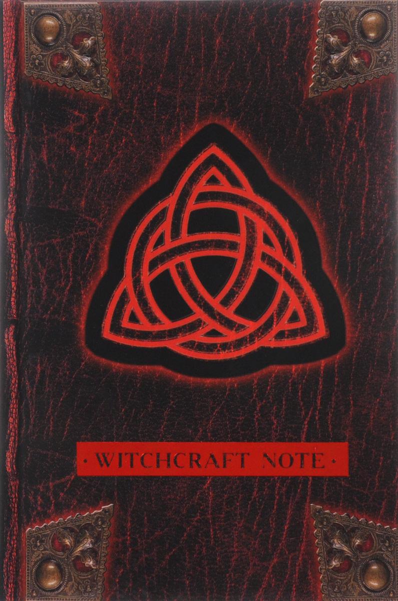 Witchcraft Note witchcraft note