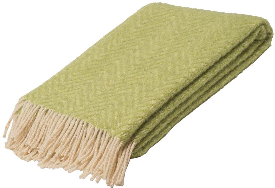 Плед Linea Lore Breeze, 140 х 200 см. 1-551-140 (05)1-551-140 (05)Плед Linea Lore, выполненный из 100% шерсти, послужит теплым, мягким и практичным подарком близким людям. Натуральная овечья шерсть, благодаря свойству терморегуляции, великолепно согревает, позволяя вашей коже дышать. Такой плед идеально подойдет для дачного отдыха: он очень пригодится, как только захочется укутаться, дыша вечерним воздухом, выручит, если приехали гости, и всегда под рукой, когда придет в голову просто полежать на траве!