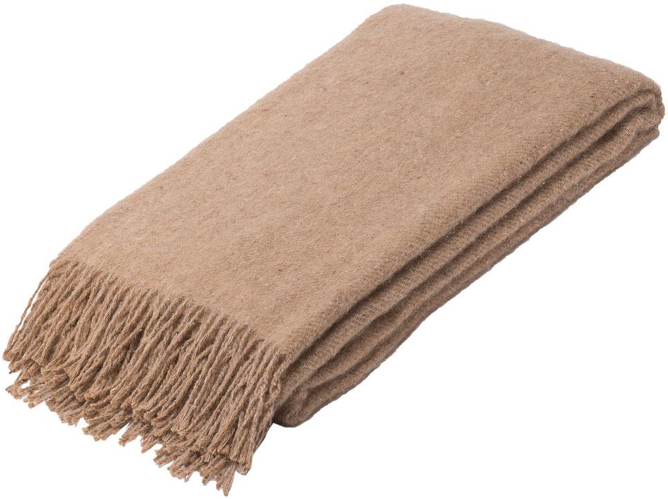 Плед Руно Финляндия, цвет: бежевый, 140 х 200 см. 1-671-140(05)1-671-140(05)Плед Руно гармонично впишется в интерьер вашего дома и создаст атмосферу уюта и комфорта. Чрезвычайно мягкий и теплый плед с кистями изготовлен из качественного материала на основе натуральной шерсти. Высочайшее качество материала гарантирует безопасность не только взрослых, но и самых маленьких членов семьи.Плед - это такой подарок, который будет всегда актуален, особенно для ваших родных и близких, ведь вы дарите им частичку своего тепла!