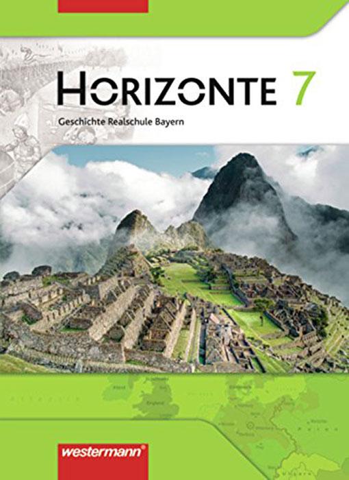 Horizonte 7: Geschic...
