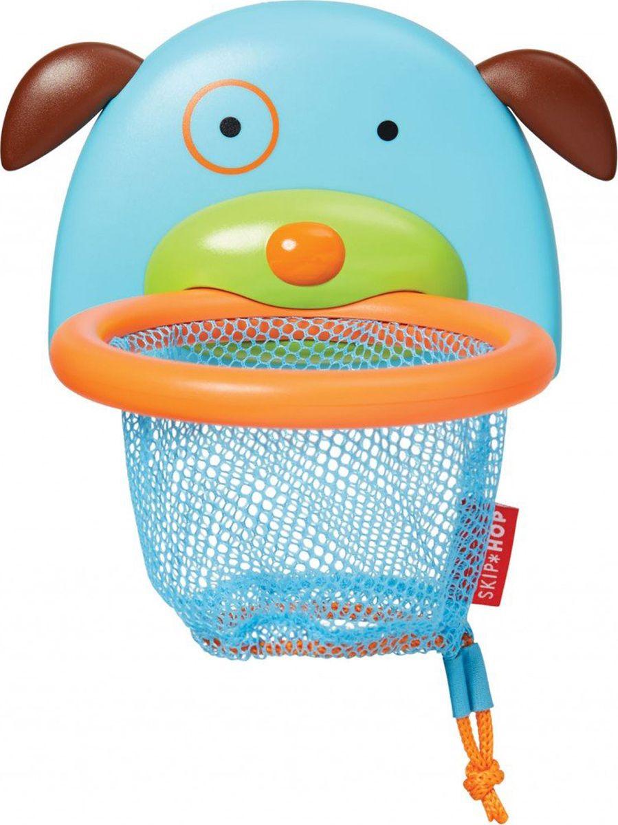 Skip Hop Набор для ванной Баскетбол skip hop органайзер для ванной tubster orange