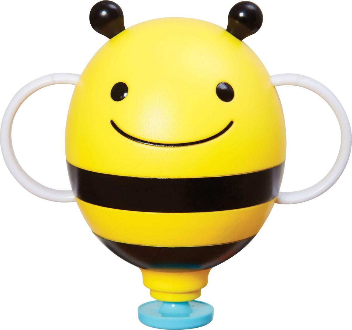 Skip Hop Игрушка для ванной Пчела с фонтаном skip hop развивающая игрушка каталка пчела